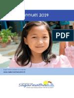 Sagarmatha Rapport Annuel 2014 Pages Final Web