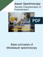 Murad Spectroscopy