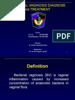 Presentasi Referat Besar - Pengobtan Bv