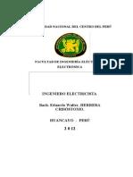 Confiabilidad y Seguridad Mediante Variante de LDT en 50KV
