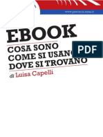 EBOOK Luisa Capelli Italiano