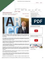 ARCO 2015 Será Una Feria _muy Latinoamericana