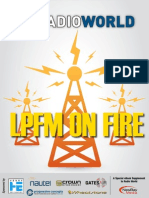 Radio World LPFM On Fire