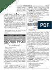 NORMAS LEGALES DE 03 03 2105