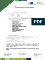 Seminario La Cronica Historia Contextos y Mutaciones - 2013