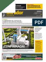 Edición impresa del domingo 15 de febrero de 2015