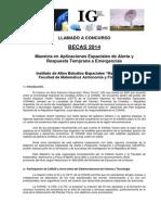 IG LlamadoMaestriaAEARTE Ciclo2014 (1)