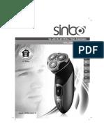 Sinbo SS 4032 user manual