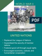 POST WORLD WAR II_2