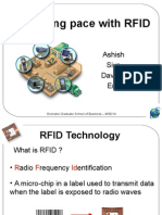 Rfid Powerpoint Presentation