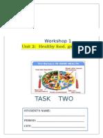 Task 2-Level 1-November to December-1