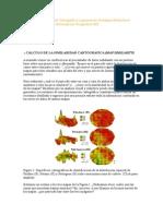 Análisis de Similaridad Cartográfica y Generación de Mapas Predictivos Mediante Sistemas de Infor
