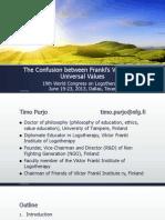 Values Presentation 130701081229 Phpapp01 IMPRESSO