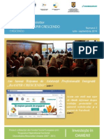 Newsletter Numarul 2 iulie- septembrie 2014 (2).pdf