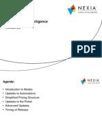 nexia release 2point9- hvac  v5