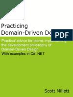 Practicing DDD