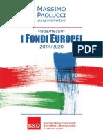 Guida Fondi Europei Paolucci