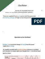 (4) Oscillator3
