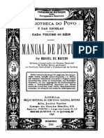 Macedo 1898 Manual de Pintura