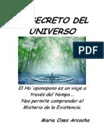 El Secreto Del Universo Texto Actualizado 14112013