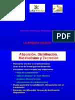 Excrecion de Farmacos (1)