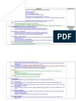 photography folder checklist