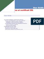 Specific He Tec Niche Certificat is Sl