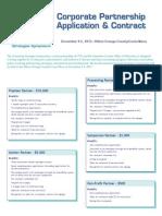 ess15 partnership form