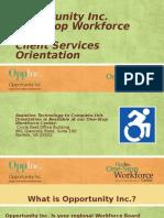 OS Orientation - 11-01-13
