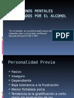 Trastornos Mentales Provocados Por El Alcohol (1)
