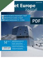 BACnetEu Journal 14 Lowres