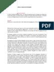Pérez-Reverte y Una Polémica Adaptación Del Quijote