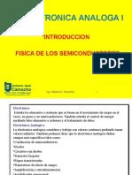 ELECTRONICA ANALOGA I_CLASE1 CAMACHO.pptx