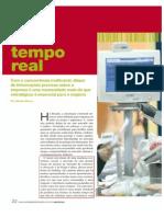 Revista Abastecimento Em Tempo Real