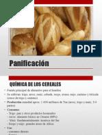 Panificación 2014