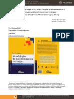 89_Revista_Dialogos_RESEnA_DEL_LIBRO_METODOLOGiAS_DE_LA_COMUNICACIoN_ESTRATeGICA.pdf