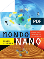 Mondo Nano by Colin Milburn