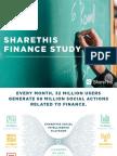 ShareThis Finance Study
