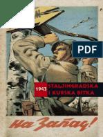 Staljigradska i Kurska Bitka