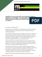 O Fim do Brasil _ Empiri...álises de Investimentos.pdf