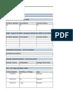 Shift Handover Report - 18 Dec 2014