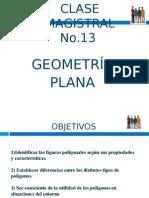 Clase Magistral No.13 MatemáTica General
