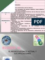El Modelo Atómico