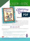 Glamorous Garbage Curriculum Guide