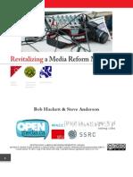 Revitalizing a Media Reform Movement in Canada