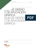 Manual de Diseño Gráfico ARTIUM