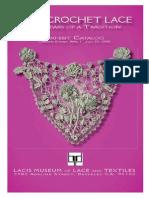 Irish Crochet LaceCatalog