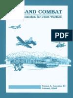 Airland Combat