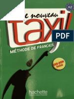 Le Nouveau Taxi 2 Livre