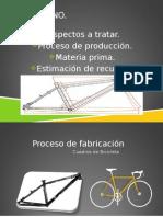 1 Proceso de Producción, Materia Prima y Recursos Humanos